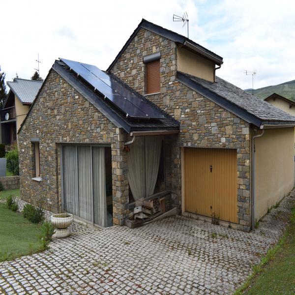 Offres de vente Maison Saillagouse 66800