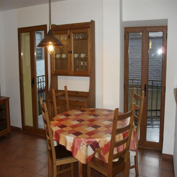 Offres de location Appartement Bourg-Madame 66760