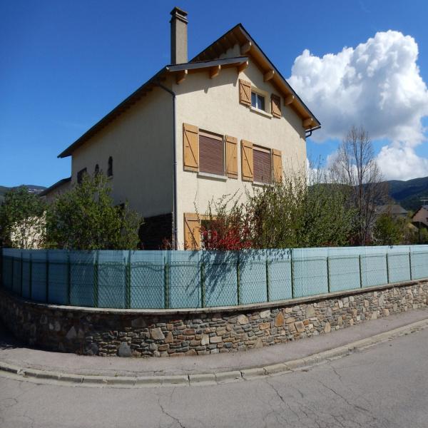 Offres de vente Maison Palau-de-Cerdagne 66340