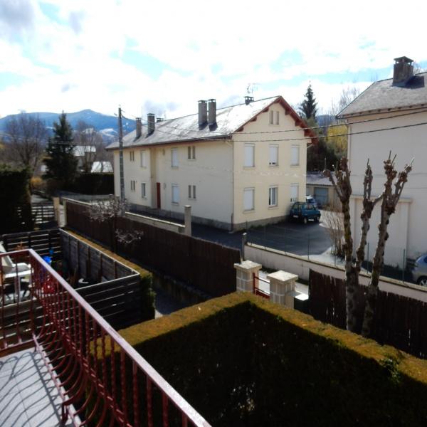 Offres de vente Appartement Bourg-Madame 66760