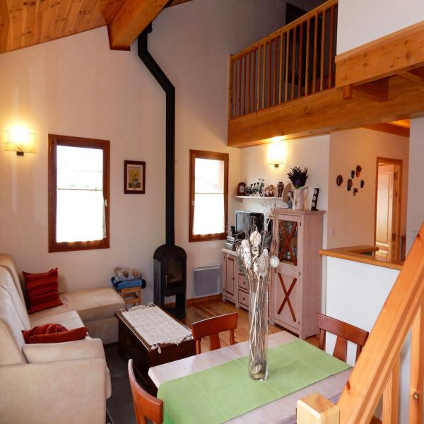Offres de vente Appartement Latour-de-Carol 66760