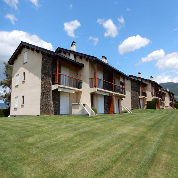 Offres de vente Appartement Palau-de-Cerdagne 66340