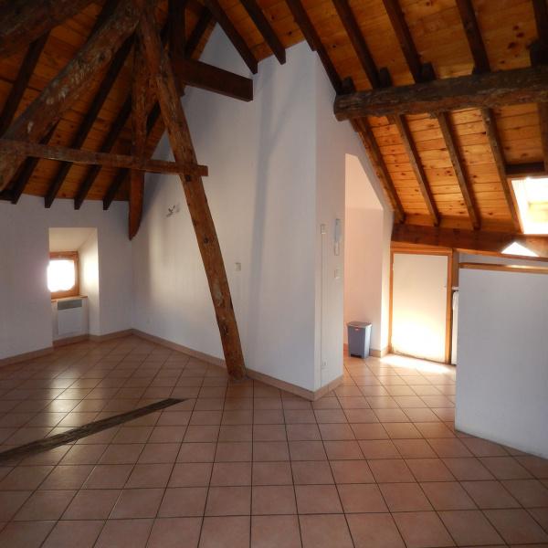 Offres de location Appartement Osséja 66340