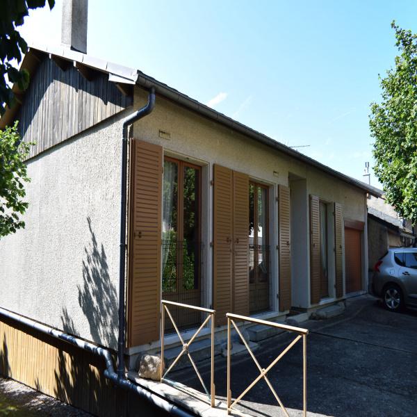 Offres de vente Maison Angoustrine-Villeneuve-des-Escaldes 66760