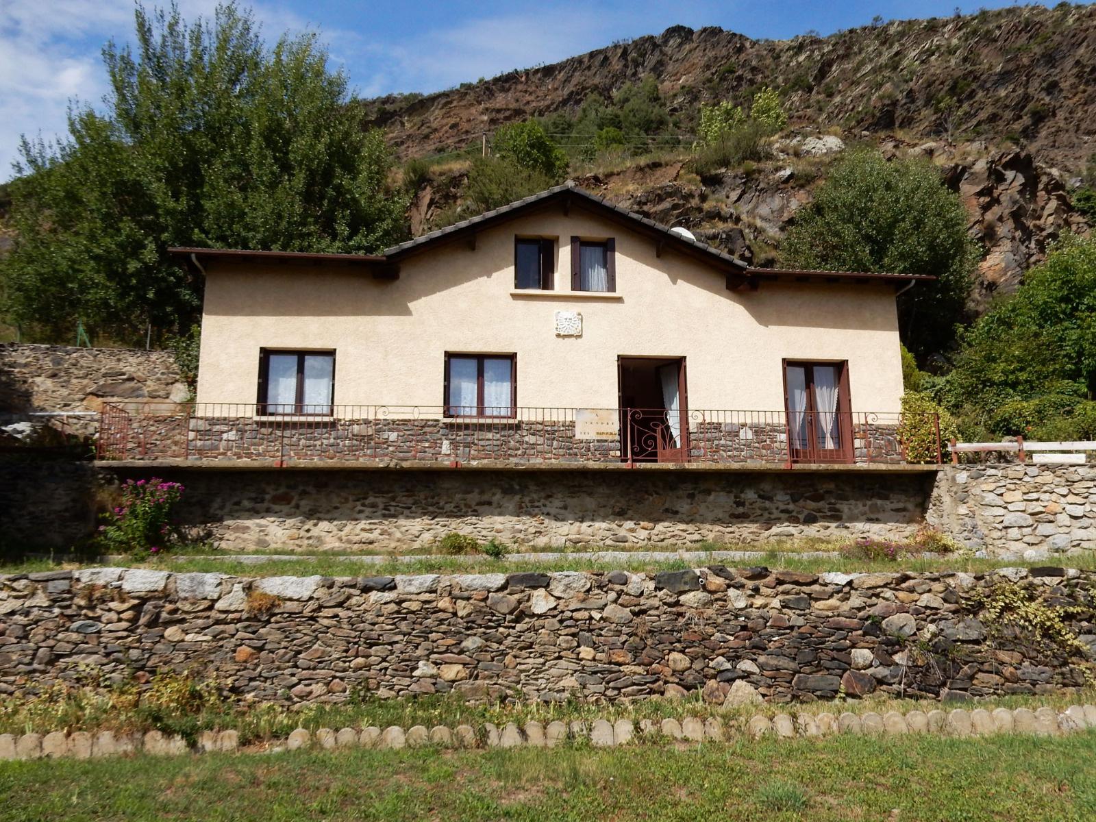 Offres de vente Maison Latour-de-Carol 66760
