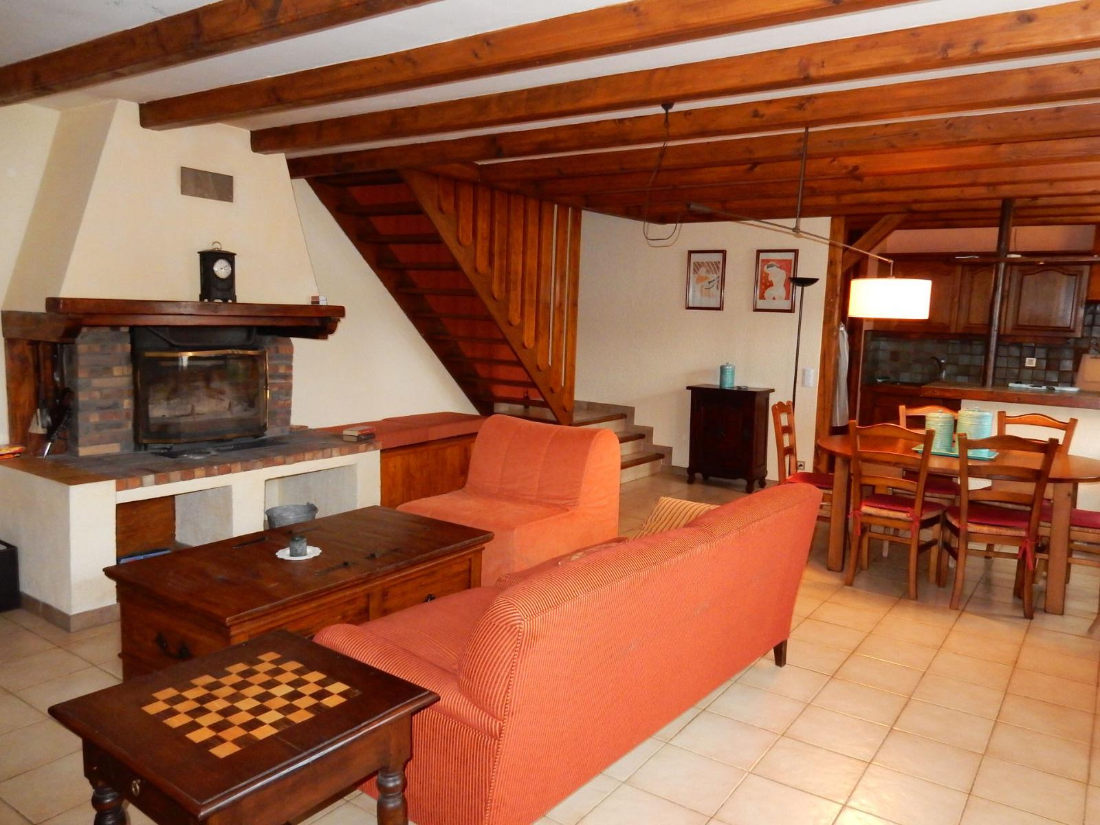Offres de vente Maison Dorres 66760
