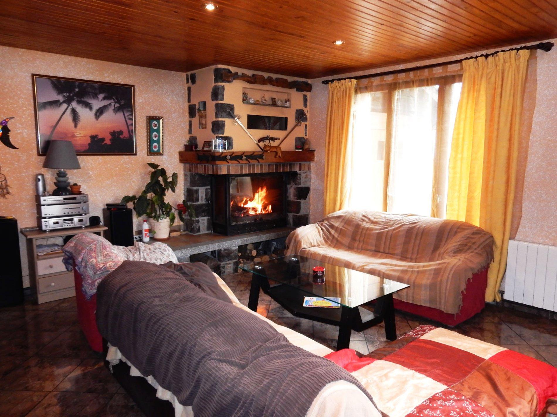 Offres de vente Maison Bourg-Madame 66760